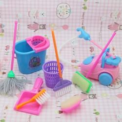 Kit de nettoyage pour poupée